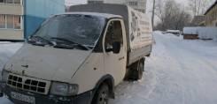 ГАЗ 33021. Продам газель тент 33021, 2 900куб. см., 1 500кг., 4x2