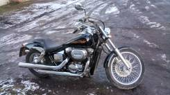 Honda Shadow 400. 400 куб. см., исправен, птс, с пробегом
