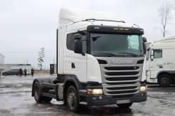 Scania G400. 2014, 12 000куб. см., 19 000кг., 4x2