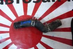 Патрубок радиатора верхний Toyota