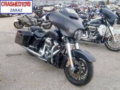 Harley-Davidson CVO Street Glide FLHXSE. 1 900куб. см., исправен, птс, без пробега. Под заказ