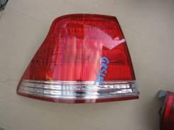 Стоп-сигнал левый Toyota Crown GRS180