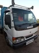 Nissan. Продаётся самосвал ., 4 300куб. см., 2 250кг., 4x2