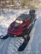 BRP Ski-Doo Expedition TUV, 2007