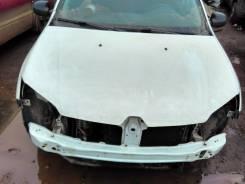 Капот Renault Logan, Sandero