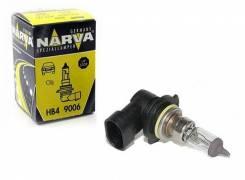 Лампа накаливания HB4 Narva 48006