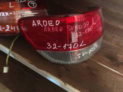 Задний фонарь. Toyota Vista, SV50 Toyota Vista Ardeo, SV50