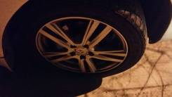 Колеса 15000 диски Weds Joker R16 5x100 195/205/55 Toyota, Subaruж