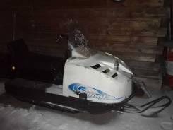 Продается снегоход Буран А