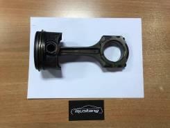 Шатун Mazda CX-7 2.3 L3VDT L3K911210B / L33L-11-210A