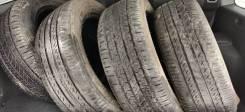 Bridgestone Turanza. летние, б/у, износ 40%