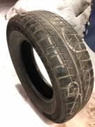 Bridgestone Blizzak Revo GZ. зимние, без шипов, б/у, износ 50%