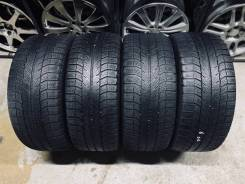 Michelin X-Ice. зимние, без шипов, б/у, износ 30%