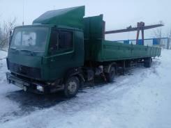 Mercedes-Benz. Продаётся грузовик, 6 000куб. см., 3 500кг., 4x2