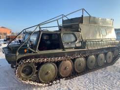 ГАЗ 71. Продам танкетку (Газ-71), 4 700куб. см., 1 000кг. Под заказ