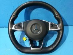 Руль Mercedes-Benz E-Class 2017 W213 654920