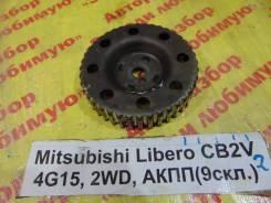 Шестерня распредвала Mitsubishi Libero Mitsubishi Libero 2001.09.2
