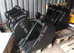 Узкий ковш 400 для Jcb 3cx 4cx 5cx
