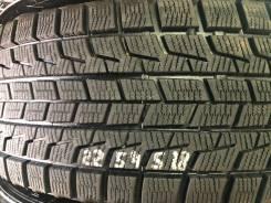 Bridgestone. зимние, без шипов, б/у, износ до 5%