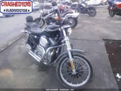 Harley-Davidson Sportster 1200 XL1200. 1 200куб. см., исправен, птс, без пробега. Под заказ