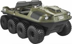 Argo Avenger 8x8 STR. исправен, есть псм\птс, без пробега. Под заказ