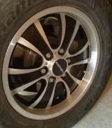 "Комплект летних колёс 265 /60R18. 7.5x18"" 6x139.70 ET25"