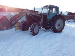 МТЗ 82. Продается трактор , 91 л.с.