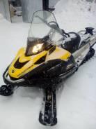 BRP Ski-Doo Skandic WT 600, 2012