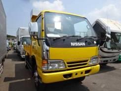 Nissan Atlas. , 4 600куб. см., 3 000кг., 4x4. Под заказ