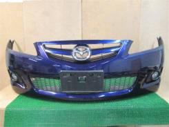 Бампер. Mazda Atenza, GG3P, GG3S, GGEP, GGES, GY3W, GYEW Mazda Mazda6, GG, GY L3VE, LFVE, L3C1, L813, LF18