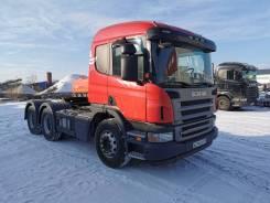Scania P420. 6x4 2011, 11 705куб. см., 30 000кг., 6x4