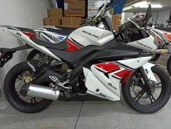 Мотоцикл Motoland R1 250, 2019
