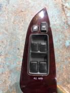 Блок управления стеклоподъемниками Mark X