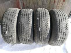 Bridgestone Dueler H/T. летние, 2012 год, б/у, износ 40%