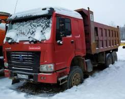 Howo. Продам грузовик хово, 25 000кг., 6x4