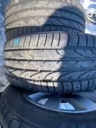 Bridgestone Potenza RE050. летние, 2015 год, б/у, износ 5%