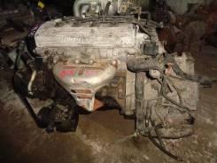 Двигатель Toyota 5E-FE Контрактный | Установка, Гарантия, Кредит