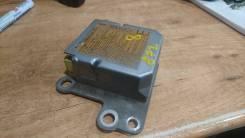 Блок управления airbag. Nissan Cube, AZ10