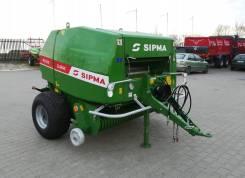 Пресс-подборщик Sipma 1210 classic