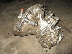 МКПП Chevrolet Lanos T100 2008 A15SMS
