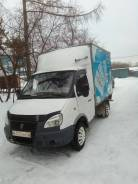 ГАЗ ГАЗель. Продается газель, 2 400куб. см., 1 500кг., 4x2