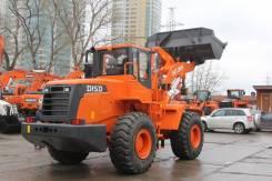 Doosan Disd SD300. Фронтальный погрузчик DISD SD300 в Омске от оф. представителя завода, 5 000кг., Дизельный, 3,00куб. м. Под заказ