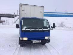 Nissan Diesel. Nissan diesel, 4 600куб. см., 3 000кг., 4x2