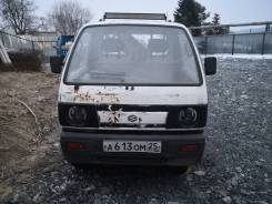 Suzuki Carry Truck. Продам грузовичёк, 700куб. см., 1 000кг., 4x4
