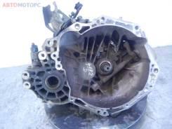 МКПП 5ст. Honda Civic 7 (2001-2006), 2005, 1.7л, дизель (S6FE051)
