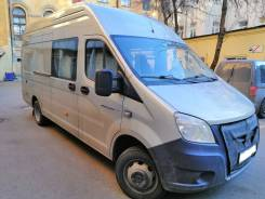 ГАЗ ГАЗель. Продается ГАЗель, 2 700куб. см., 1 500кг., 6x4