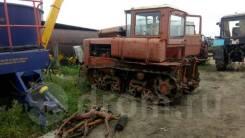 ВгТЗ ДТ-75. Продам трактор ДТ-75, 130 л.с.