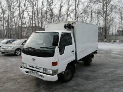 Toyota ToyoAce. Продается грузовик Toyota Toyoace, 2 800куб. см., 1 500кг., 4x2