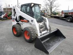 Bobcat S250, 2006
