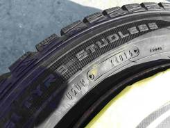 Dunlop Winter Maxx WM01. зимние, без шипов, 2016 год, б/у, износ 5%